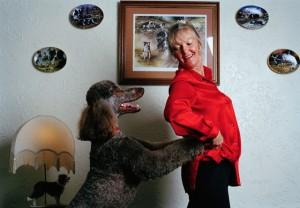 UK - Animals - Dog trainer